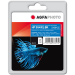 AgfaPhoto APHP364BXLDC Black 550pages ink cartridge