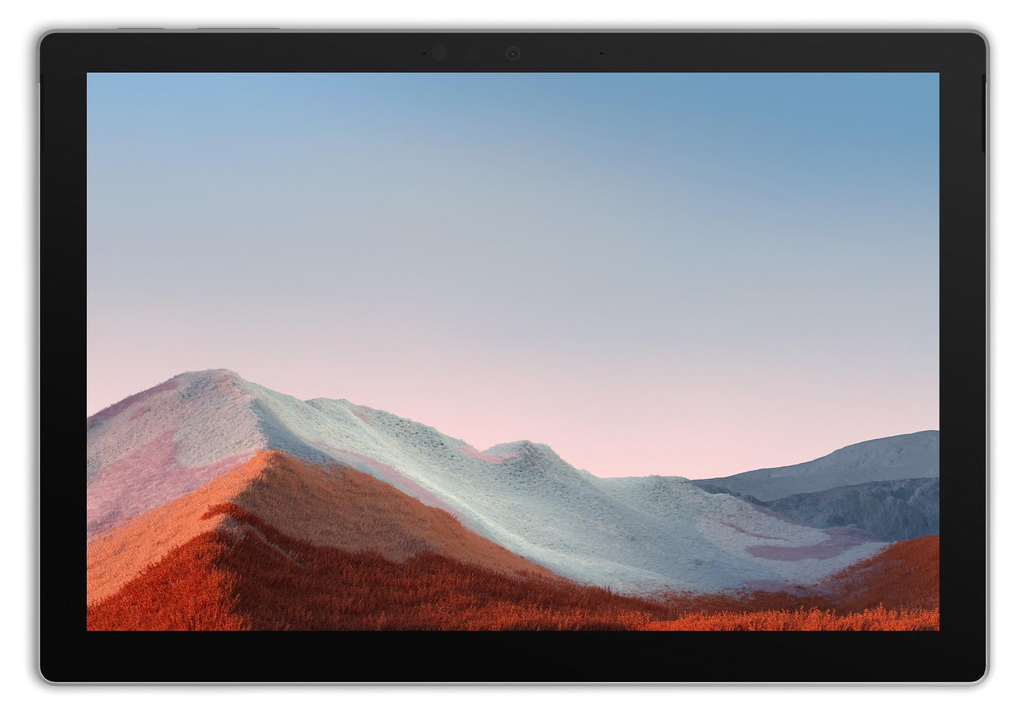 "Microsoft Surface Pro 7+ 256 GB 31.2 cm (12.3"") 11th gen Intel-� Core��� i5 8 GB Wi-Fi 6 (802.11ax) Windows 10 Pro Platinum"