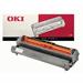 Oki 40709902 (TYPE6) Drum kit, 10K pages