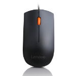 Lenovo GX30M39704 mouse Ambidextrous USB Type-A 1600 DPI