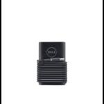 DELL 4H6NV power adapter/inverter Indoor 45 W Black