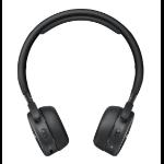 Samsung GP-Y400HAHHAAA headphones/headset Head-band Black