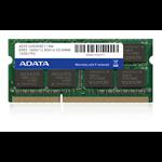 ADATA AD3S1600C4G11-RM 4GB DDR3 1600MHz memory module