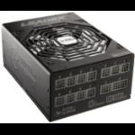 Super Flower Leadex Platinum 1000W ATX Black power supply unit