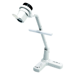 Genee VSR020020 document camera White USB 2.0