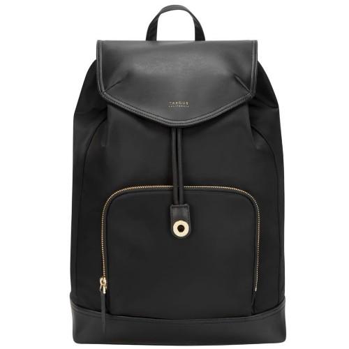Targus TSB964GL backpack Black Nylon, Polyurethane