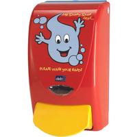 DEB STOKO MR SOAPY SOAP DISPENSER 1LTR