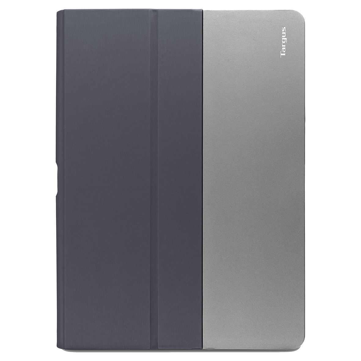 "Targus Fit-N-Grip II 10.1"" Cover Grey,Silver"