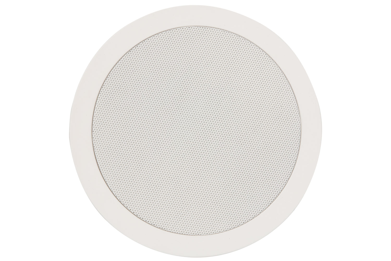 Adastra 952.153UK loudspeaker 2-way 50 W White Wired