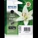 Epson Lily Singlepack Photo Black T0591 Ultra Chrome K3