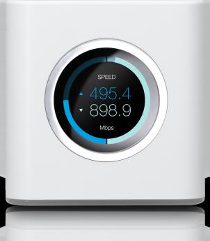 AmpliFi HD Home Wi-Fi Router - EU Ver.