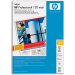 HP Matte Paper A3 100sheets for Inkjet Q6594A