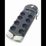 APC Performance SA 8 Tel/TV. GR 8AC outlet(s) 230V 1.8m surge protector