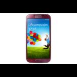 Samsung Galaxy S4 16GB Original Celular Desbloqueado ROJO REACONDICIONADO dir