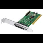 Siig Dual Profile PCI board
