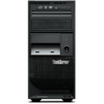 Lenovo ThinkServer TS140 3.2GHz E3-1225V3 450W Tower server