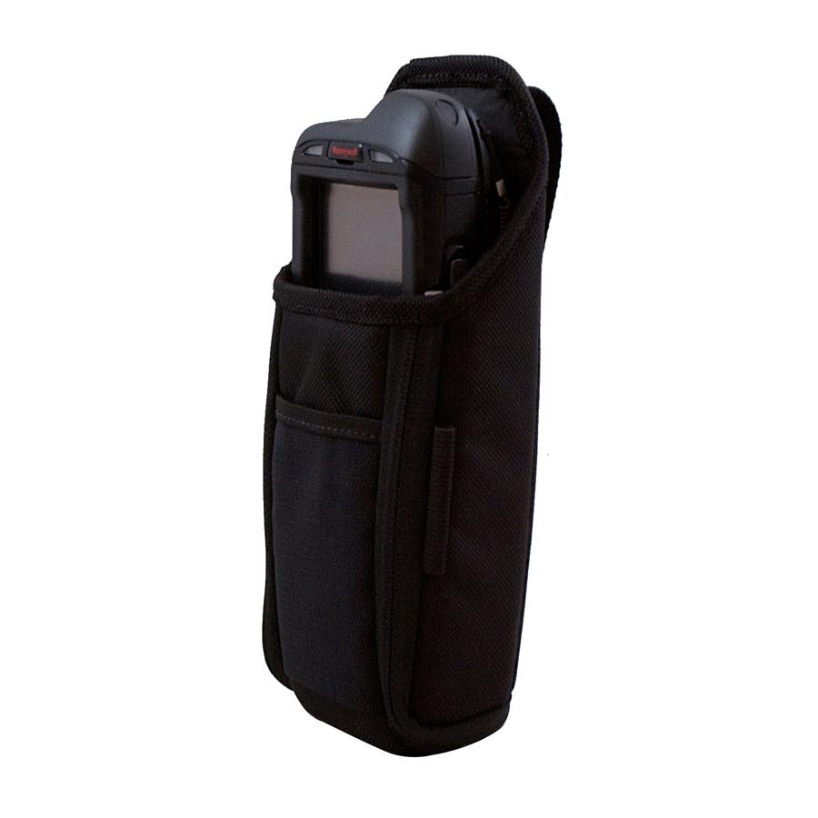 Honeywell 99EX-HOLSTER funda para dispositivo periférico Ordenador de mano Nylon Negro