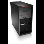 Lenovo ThinkStation P310 3.3GHz E3-1225V5 Tower Black Workstation