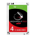 "Seagate IronWolf Pro ST4000NE001 disco duro interno 3.5"" 4000 GB Serial ATA III"