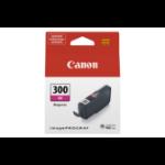 Canon 4195C001 (PFI-300 M) Ink cartridge magenta, 14ml