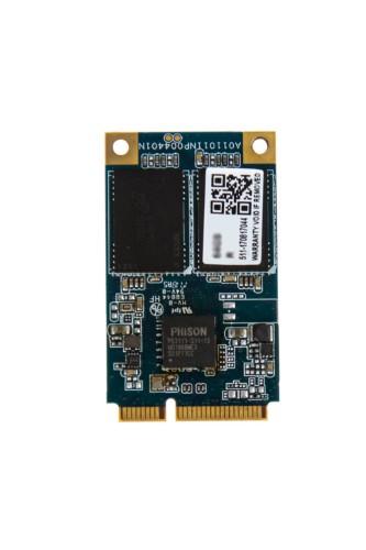 Origin Storage NB-5123DTLC-MINI internal solid state drive mSATA 512 GB Serial ATA III 3D TLC