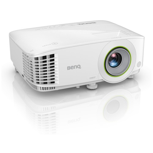 Benq EH600 data projector Standard throw projector 3500 ANSI lumens DLP 1080p (1920x1080) White
