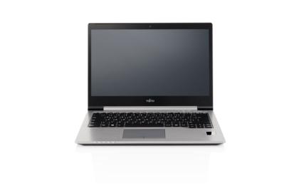 "Fujitsu LIFEBOOK U745 2.2GHz i5-5200U 14"" 1600 x 900pixels Touchscreen 3G 4G Silver"