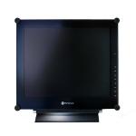 "AG Neovo X-17P 17"" Black computer monitor"