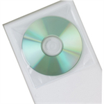 Q-CONNECT Q CONNECT CD ENVELOPES PP PK50