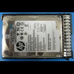 "HP 900GB hot-plug dual-port SAS HDD 2.5"""