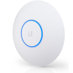 Ubiquiti Networks UAP-AC-SHD-5 wireless access point 1000 Mbit/s Power over Ethernet (PoE) White