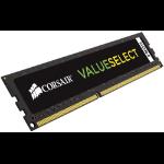 Corsair 4GB DDR4 2133MHz memory module