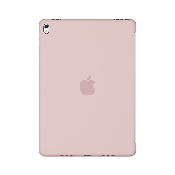 "Apple MNN72ZM/A 9.7"" Skin Pink"