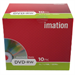 Imation 10 x DVD-RW 4.7GB 4.7GB DVD-RW 10pc(s)