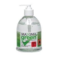 MAXIMA Green Alcohol Skin Sanitiser 450ml