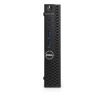 DELL OptiPlex 3050m 2.70GHz i5-7500T 1.2L sized PC Black Mini PC