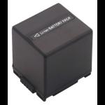 2-Power Camcorder Battery 7.2V 2160mAh