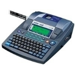 Brother P-Touch 9600 LabelSystem label printer