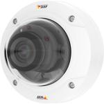 Axis P3227-LV IP-beveiligingscamera Binnen & buiten Dome Plafond/muur 3072 x 1728 Pixels