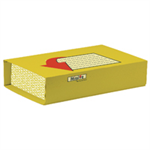 Bankers Box HEAVY DUTY MAILING BOX 274X233X106MM P10