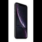 """Apple iPhone XR 15.5 cm (6.1"""") 64 GB Dual SIM 4G Black iOS 14"""