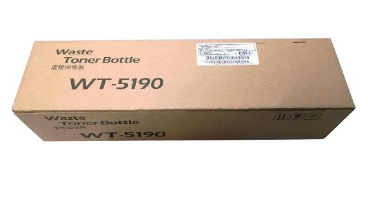 KYOCERA WT-5190 colector de toner 44000 páginas