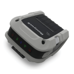 Honeywell RP4 Direct thermal Mobile printer 203 x 203DPI