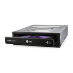 LG GH24NSD1 24x SATA Internal DVD-RW Burner Writer Black Optical Drive OEM M-DISC Support Silent Play J