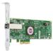 HP PCIe/1 x Fibre Channel