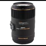 Sigma 105mm F2.8 EX DG OS HSM Macro SLR Macro lens Black