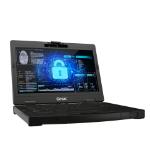 "Getac S410G4, I5-1135G7, FHD WEBCAM, WIN10 PRO, 8GB, 256GB PCIE SSD (MAIN STORAGE), SR Notebook 14"" DDR4-SDRAM Wi-Fi 5 (802.11ac) Black"