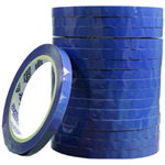 Flexocare VINYL TAPE 9MMX66M PK16 BLUE