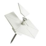 Nanoleaf Light Panels Mounting Kit 6 Flex Linkers + 12 Thumbtack Mounts