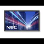 "NEC MultiSync V323-3 PG 81.3 cm (32"") LED Full HD Digital signage flat panel Black"